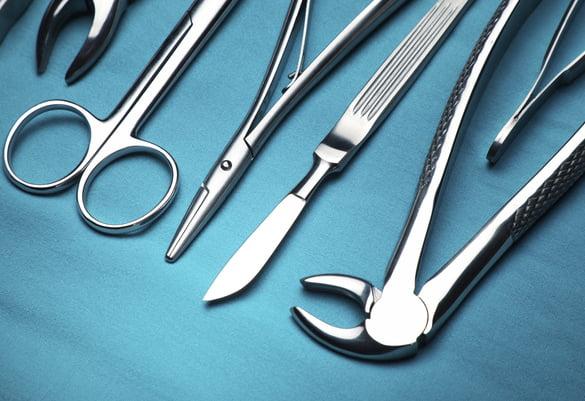 Утверждены новые правила ведения госреестра медизделий